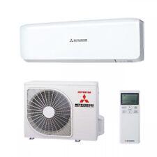 Mitsubishi Single Split Klimaanlage SRK 20 ZS-W Set, 2,0 KW INVERTER