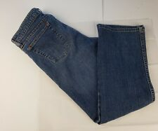 Mossimo Womens Jeans size 13