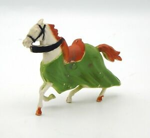 Cyrnos, Horse A Dress Green, Medium Age, Beautiful