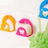Sponge Holder Suction Cup Convenient Home Kitchen Holder Tools Gadget Decor CA