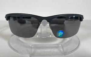 New Oakley Carbon Blade Sunglasses Prizm Daily Polarized Matte Carbon Fiber