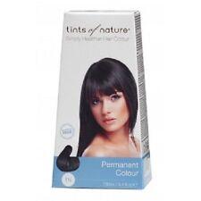 Powder Black Permanent Hair Colouring