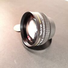 Tokina Video Tele Conversion Lens 2.0X
