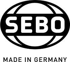 SEBO Automatic X1, X4,  X5 und XP1, XP2, XP3, G1, G2 Zahnriemen 5110 Ersatzteil