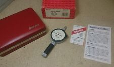 "Starrett No. 690-1Z dial hole gage .010"" to .040"" *MINT*"