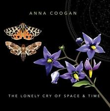 Anna Coogan - The Lonely Cry Of Space And Time (NEW CD DIGI)