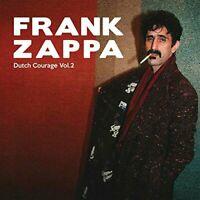 Frank Zappa - Dutch Courage Vol. 2 [VINYL LP]