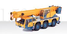 CONRAD échelle 1:50 DEMAG 3160 Challenger grue mobile 2116/01