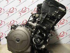 HONDA CBR1100 XX BLACKBIRD 2003 COMPLETE RUNNING ENGINE SC35E BK373