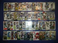 Indianapolis Colts, 60 Card Team Lot. -All in Photos, 15 RC'S