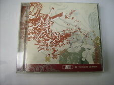 TAINT - THE RUIN OF NOVA ROMA - CD EXCELLENT CONDITION 2005