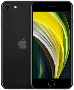 Apple IPHONE Se (2020) 64GB Black, Top État