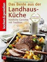 Kochen & Genießen: Beste aus der Landhaus-Küche: Kö... | Buch | Zustand sehr gut