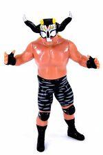 Hiroyoshi Tenzan Wrestling Figure New Japan NJPW Lucha Libre Chikara WWE_B62