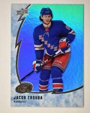 2019-20 ICE Base #37 Jacob Trouba - New York Rangers