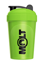 GAMMA LABS G FUEL MOLT GREEN SHAKER CUP - NEW & SEALED - UK SELLER!