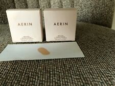 AERIN FRESH SKIN COMPACT MAKEUP - FULL SIZE .21 OZ - LEVEL 3 - NEW IN BOXES