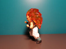 Dragonball Z figure Jakks SS3 Gotenks from Energy Glow series 5 inch scale