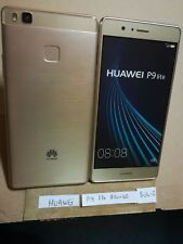 TELEPHONE PORTABLE FACTICE dummy smartphone N°B04-2 : HUAWEI P9 lite bronze
