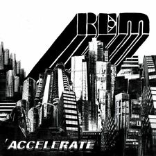 R.E.M - Accelerate - CD - Very Good Condition