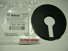 1605190190 Staub-Schutz cover: genuine BOSCH Ersatzteil