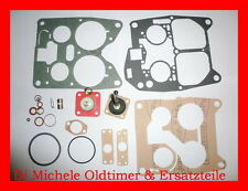 Mercedes Benz 230S, 250S, 280S,  Solex 32/54 4A1 Vergaser Kit, Solex Gasket Kit