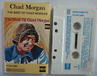 CHAD MORGAN THE BEST OF CHAD MORGAN CASSETTE TAPE