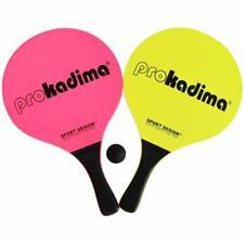 Pro Kadima Beach Paddles Neon Pink/Yellow