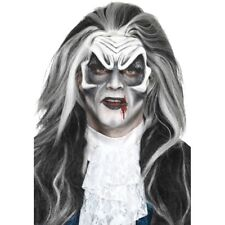 Foam Látex Vampiro Cabeza Prótesis Halloween Accesorio de disfraz