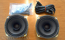 GOLDWING GL1800 Rear Speaker Kit (18678-824) MADE BY ADD ON