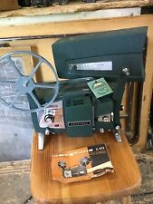 8 mm k103 keystone movie projector