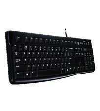 Logitech Keyboard K120 - UK Layout