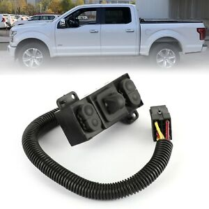 Power Seat Track Position Control Switch Adjusting Button For Ford F150 F250 EE