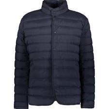 ALLEGRI Quilted Jacket - Navy - IT 54/UK 44/XXL - £305