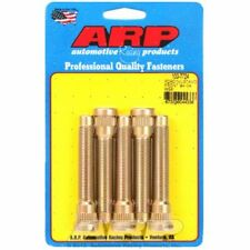 ARP 100-7724 - Front Wheel Stud Kit For 94-04 Ford Mustang