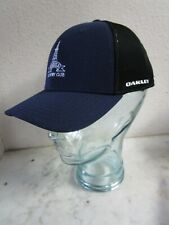 OAKLEY Sports Golf Cap Hat ODESSA COUNTRY CLUB Texas N.O.S never used CLEAN !!