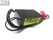 Yamaha XV 125 elektronische Drossel Steuergerät 80km/h BOE BB16