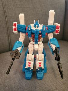 Transformers Combiner Wars ULTRA MAGNUS Leader Class NO RESERVE