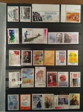 ESPAÑA - Lote de sellos nuevos - 25% descuento sobre valor facial