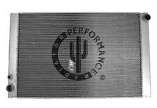 Radiator PERFORMANCE RADIATOR 2351 fits 04-07 Audi A8 Quattro
