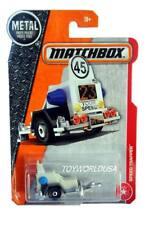 2017 Matchbox #56 Speed Trapper
