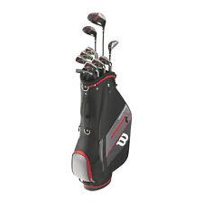 Wilson Golf 1200 G/EFFECT 1,3,5,6-S,P,B Package Set (Right Hand)