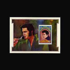 Gambia, Sc #1191, MNH, 1992, S/S, Elvis Presley, Entertainment, 1118