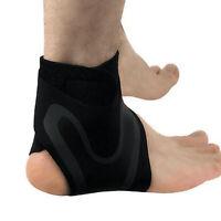 Tobillera Manga de compresión Fascitis plantar Alivio del dolor Envoltura de pie