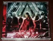 "Amaranthe ""The Nexus"" CD (Melo. Thrash/Power Metal) SE - IN THIS MOMENT SERENITY"