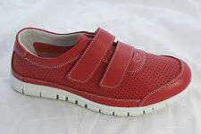 100% Leather Wide (E) Unbranded Shoes for Women