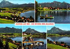 Hopfen am See  ,1979 gelaufene AK