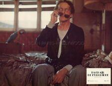 FRANCOIS SIMON LA CHAIR DE L'ORCHIDEE 1975 VINTAGE LOBBY CARD #10
