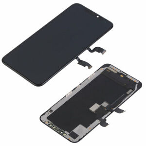 LCD Display Touch Screen Digitizer Assembly Replacement for iPhone XS Max OLED