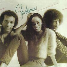 Shalamar - Three For Love   New cd
